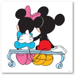 Mickey and minnie mouse valentines day on bench poster-p228409276334548395trma 400.jpg