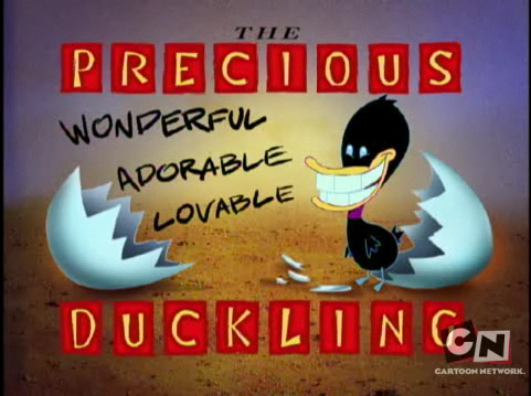 The Precious, Wonderful, Adorable, Lovable Duckling (episode)
