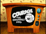 Courage the Cowardly Dog Wiki