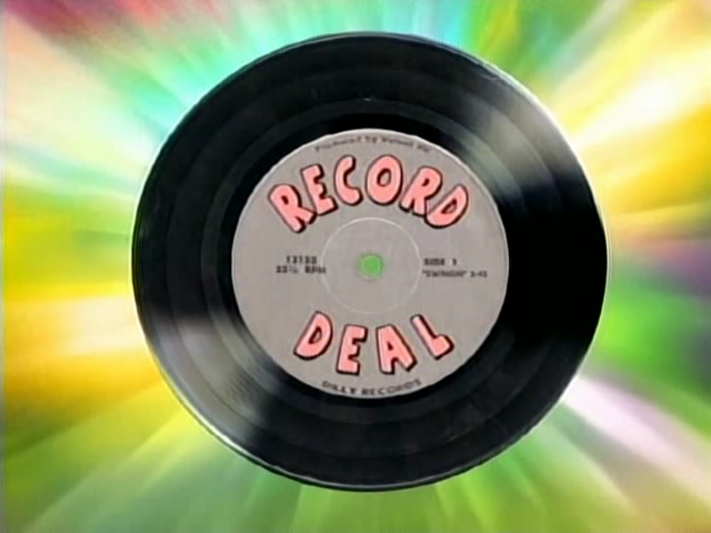 Record Deal