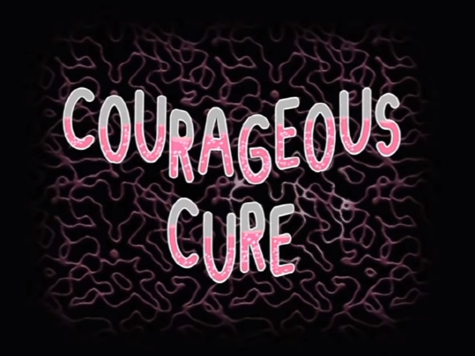 Courageous Cure