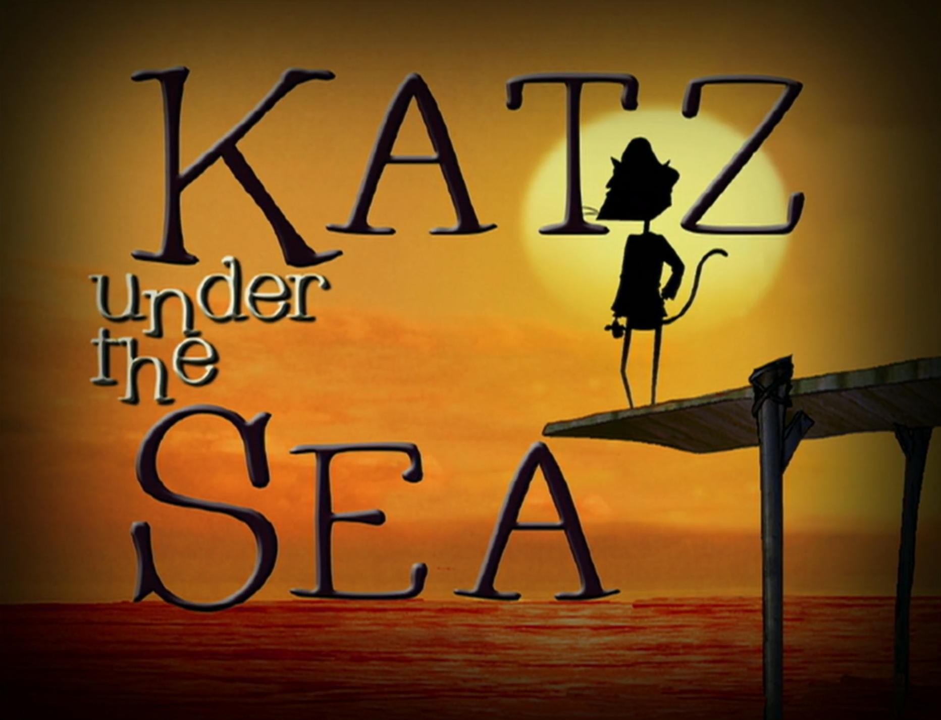 Katz Under the Sea