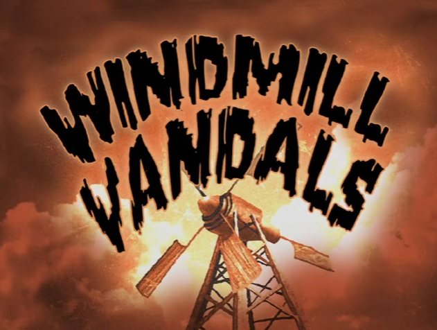 Windmill Vandals (episode)