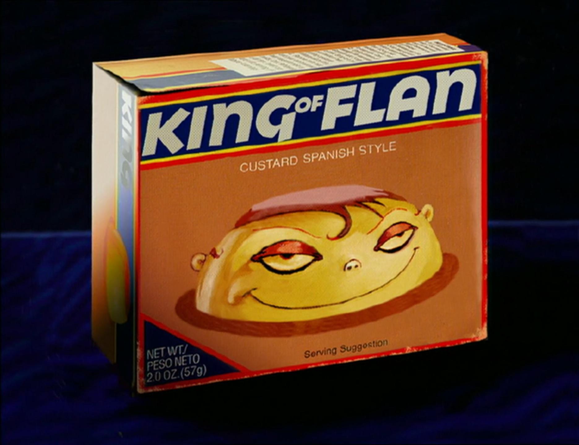 King of Flan (episode)