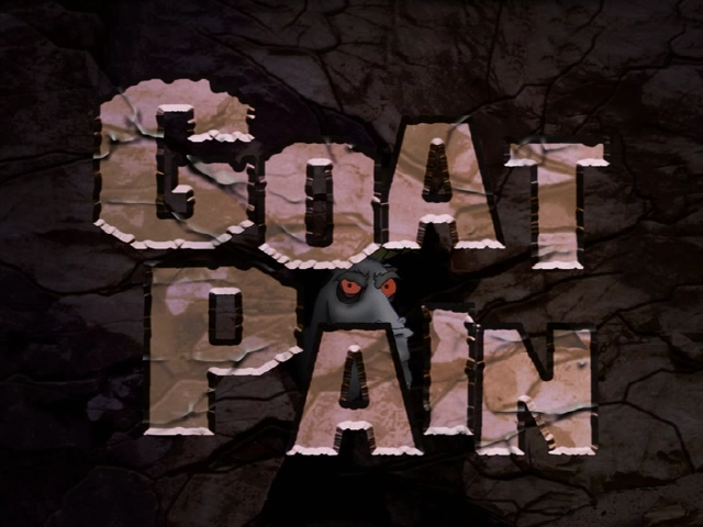 Goat Pain