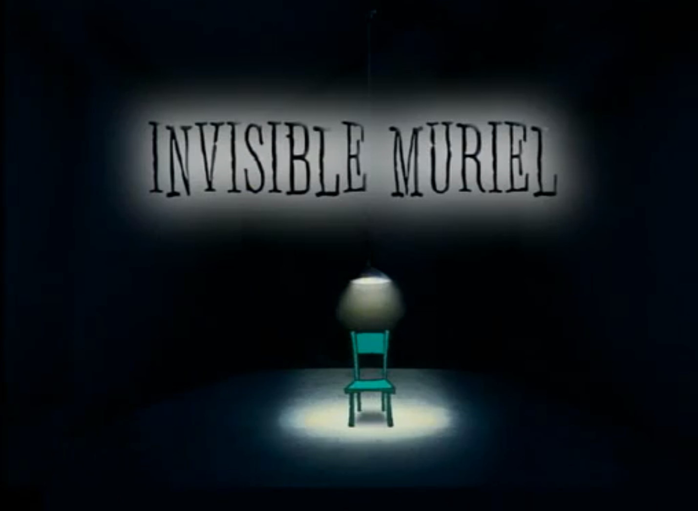 Invisible Muriel (episode)