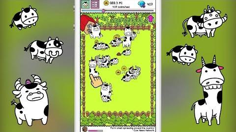 Cow Evolution Wiki