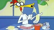 Cow And Chicken 114 The Cow With Four Eyes