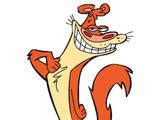 I.M. Weasel