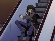 Cowboy Bebop Screenshot 0457