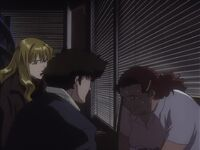 Cowboy Bebop Screenshot 0104