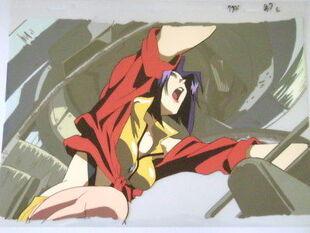 Cowboy-Bebop-Faye-Valentine-Anime-Production-Cel-20
