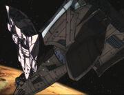 Walker's ship crashes into Bebop.jpg