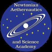 NAeSA Logo