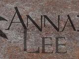 Airship Annabel Lee