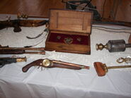 2012 11 18 Cowford Steampunk Society Photo Shoot 014