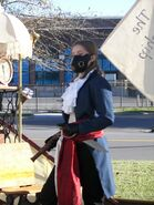 2012 11 18 Cowford Steampunk Society Photo Shoot 007