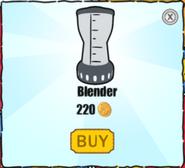 Blender better igloos