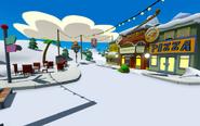 Winter Fiesta 2021 Plaza