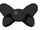 Black Bowtie