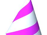 Alpha Party Hat