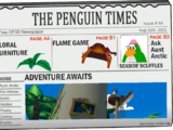 The Penguin Times