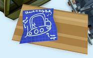 SnowcatBlueprints