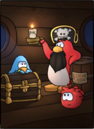 Rockhopper and the Stowaway Picture 1