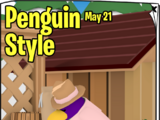 Penguin Style May'21