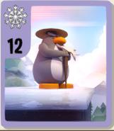 Sensei power card