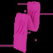 PinkDesignerScarfIcon
