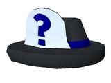 Tour Guide Hat