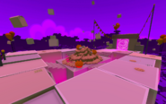 Puffle Party 2021 Box Dimension