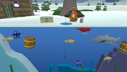 IceFishing Gameplay 1.3.6.8