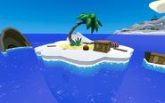 Island Adventure Party 2021 Iceberg