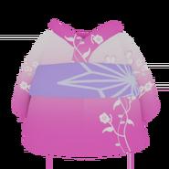 PinkKimonoIcon