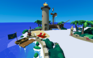 Island Adventure Party 2021 Beach