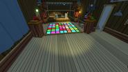 Island Adventure Party 2021 Night Club