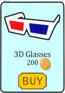 3DGlassesPenguinStyle