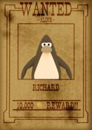 Wanted Richard