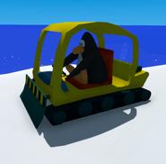 SnowCatIngame
