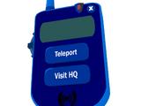 Spy Phone (hand item)
