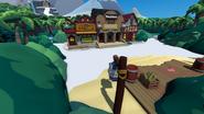 Island Adventure Party 2021 Plaza