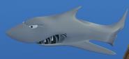 IceFishing Shark