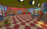 Winter Fiesta 2021 Coffee Shop