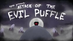 CP3D - Attack of the Evil Puffle