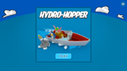 Hydro Preview