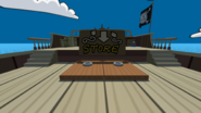 Shiphold entrance