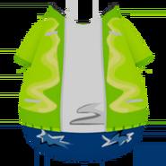GreenSceneJacketIcon