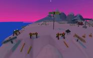 Music Jam 2021 Ski Hill